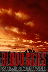 Blood Skies Cover