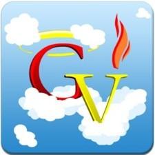 Godville Logo