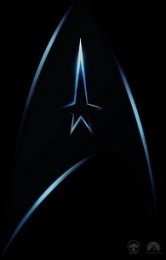 Star Trek Movie Logo 2009