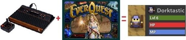 Atari+Everquest