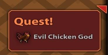 EvilChickenGod