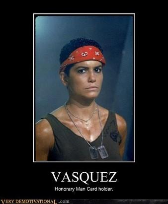 Vasquez Demotivational