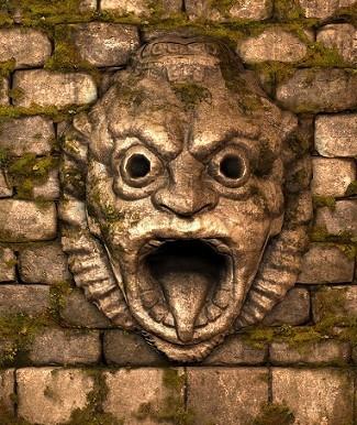 Wall Face
