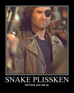 Snake Demotivational