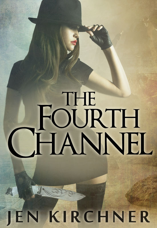 The Fourth Channel Cover