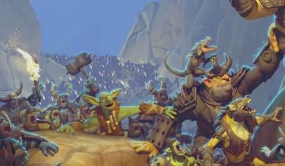 Orcs Must Die 2 Intro