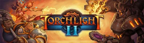 Torchlight 2 Logo