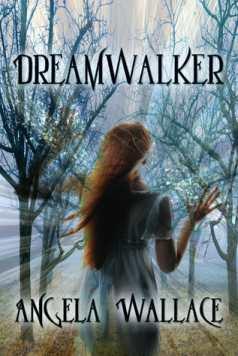 Dreamwalker Cover