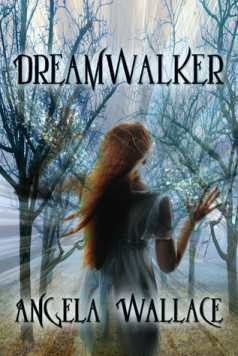 Dreamwalker Cover