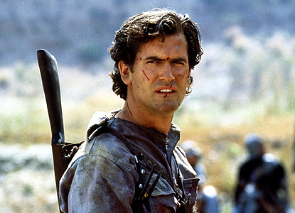 Ash Williams - Army of Darkness