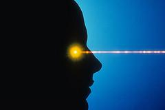 Laser Eye