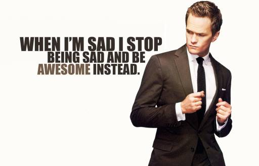 Awesome-Barney-Stinson
