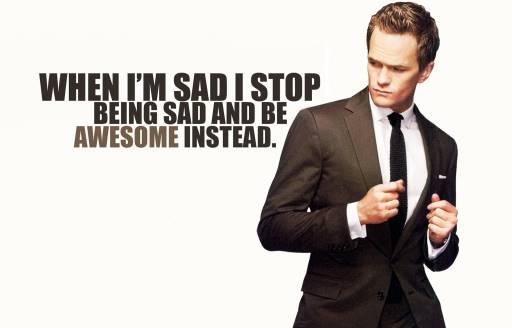 Awesome-Barney-Stinson