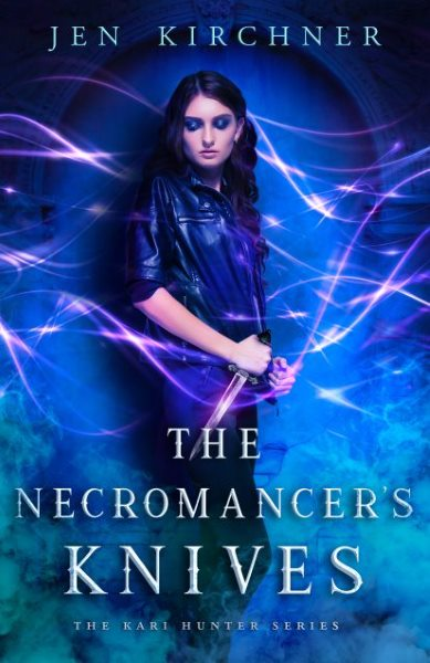 The Necromancer's Knives